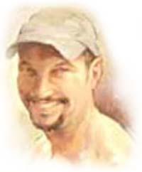 Mark Kendall Bingham 1970-2001