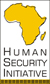 African Human Security Intiative