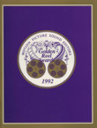 39th Anniversary Awards Program Cover