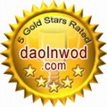 SpotAuditor 5 Stars Award on Download.com