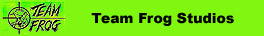 Team Frog Studios