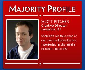 Majority Profile