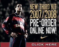 Pre-order your new third kit online now!