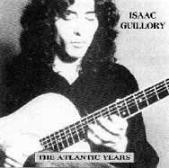 Isaac Gillroy - The Atlantic Years