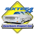 Dearborn Project Car