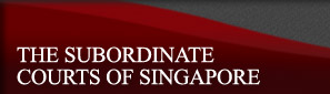 The Subordinate Courts of Singapore
