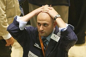 More volatility: Wall Street and European markets showed mixed results overnight