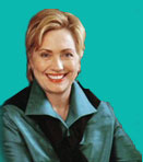 Just Hillary.com - The Hillary Rodham Clinton News Site