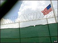 Guantanamo Bay (file)