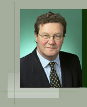 The Hon. Alexander Downer, MP