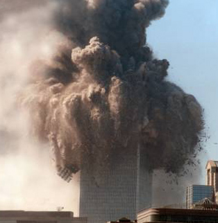 The Controlled Demolition of the World Trade Center