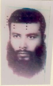 photo of Midhat Mursi al Sayid Umar