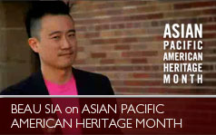 APAHM - Asian Pacific American Heritage Month