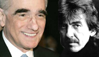 Scorsese to direct George Harrison doc