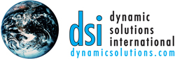 Dynamic Solutions International supplies solutions for the financial and banking markets