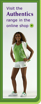 Click here for the Wimbledon Shop