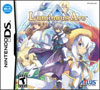 Boxart for Luminous Arc