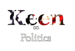 Andrew Keen on Politics