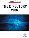 Hedge Funds Review Directory 2006