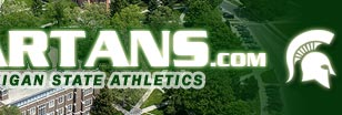 Michigan State Spartan Athletics