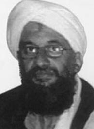Photo of Zawahiri