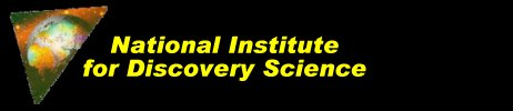 National Institute for Discovery Science