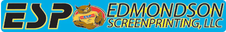 Visit Edmondson Screen Printing (Official AHSAA T-Shirts and More!)