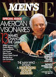Men's Vogue