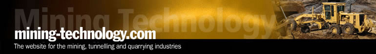 Welcome to Mining Technology - The website for the Mining  Industry