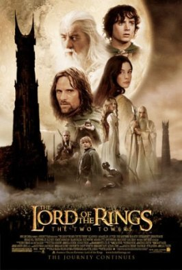 The Two Towers Movie