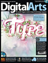 Digital Arts cover