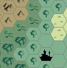 [Hex Map]