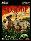 Bloode Island Diceless - RPG reviews