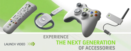 Experience the Next Generation of Accessories