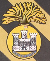 crest and tie