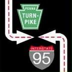 I-95/PA TPK Interchange