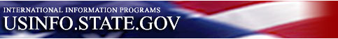 International Information Programs and USINFO.STATE.GOV url