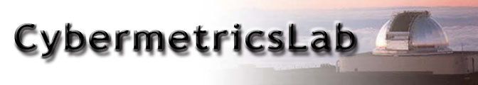 Cybermetrics Lab Observatory of Science and Technology on the Web