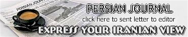 Speak freely at Persian Journal - submit your letter to  editor - Iran & Iranian Latest News by Iranian.ws, Progressive Iranian Community