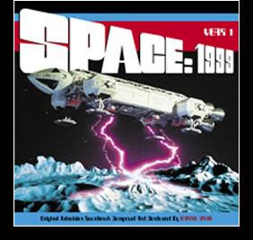 Space:1999 Year One CD CD