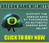 Oregon Band Helmets - Skyscraper