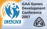 Games Development Conference 2007
