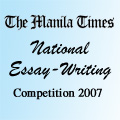 The Manila Times National Essay-Writing Competition 2007