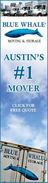 Move safely and securely with the number one mover in Austin and Central Texas.