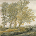 Aelbert Cuyp: Landscape with Trees