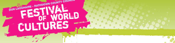 Festival Of World Cultures Logo