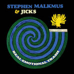 Stephen Malkmus & The Jicks - Real Emotional Trash cover