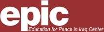 Education for Peace in Iraq Center