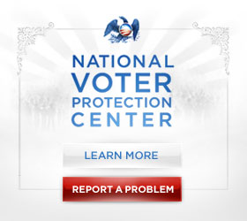 National Voter Protection Center