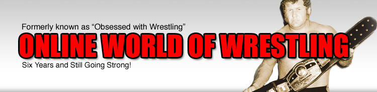 Online World of Wrestling